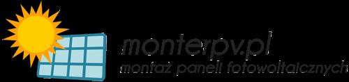 MONTER PV – montaż paneli fotowoltaicznych
